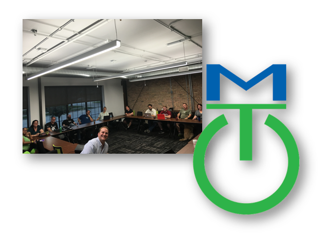 MTC - IT Service - Our History