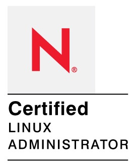 Novell Linux Certified