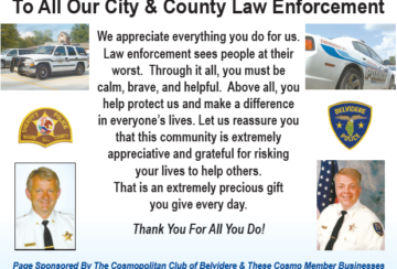 Thank You Boone County IL